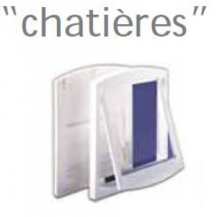 Chatière PM STAY5 / STAY6
