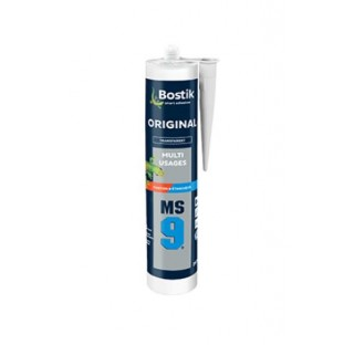 Mastic Colle MS9 Original Polymère 290ML